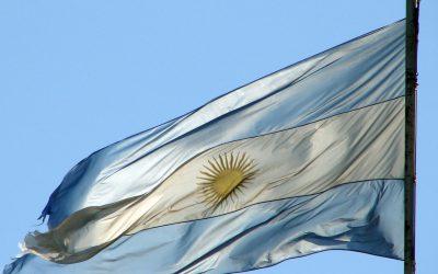 Spotkanie w ambasadzie Argentyny